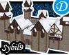 [MMC] Snowy Fortress