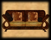 Steampunk- Couch