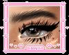 Gullible eyes (brown)