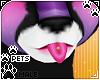 [Pets] Alta   tongue