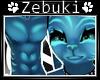 +Z+ Stellar Fur M ~
