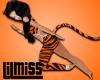 LilMiss Tiggerettes Tail