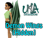 Demon Wings [Hidden]