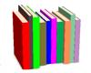Row Of Books V2