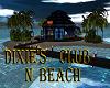 DIXIE'S CLUB N BEACH
