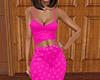 Hot Pink Pajamas Full F