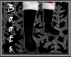 g3 Skeli Santa Boots