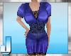 Modemoiselle Blue