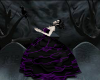 [L] Gothic Gown