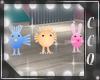 [CCQ]Easter Dance