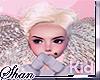 SR* K.Afia Hair Blonde