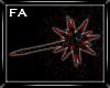 (FA)MorningStar Red