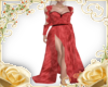 Rose Empress Gown