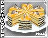 !Mango Cream Cake