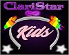 Kids Rainbow HeadBand