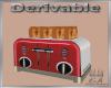 *EA Derivable Toaster