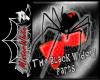 MRW|Black Widow Veil