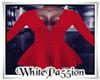 P5* Red Dress Bianca