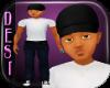Jonathon TEEN Ipod Cap
