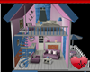 Mm Vacation Dollhouse