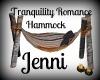Tranquil Romance Hammock