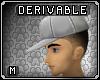 [DIM] Baseball hat DRV3