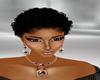 ZL Plum Jewelry Set