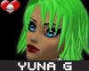 [DL] Yuna Green