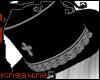 Vintage Gothic Tophat