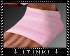 MALE PINK SOCKS