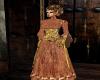 Mistress Hunting dress