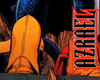 Deathstroke Boots Pt 2