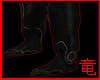 [竜]Thief Boots