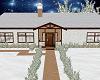 Small Winter Home