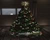 GL-Cabin Christmas Tree