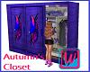 Autumn's Closet