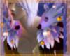Willow Flower tufs