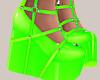 Mami Neon Platforms