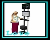 Medical Computer Stand