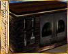 I~Rouge BBQ Cabinet