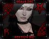 |R| Evie Blood Drip