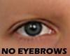 No Brows