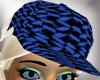 [qmr] blue hat