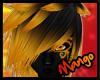 -DM- Anubis Hair M