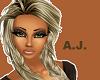 cute anna hair*AJ*
