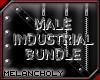 Industrial Bundle M