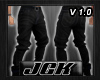 [JGK] Jeans BLKBLU V1.0