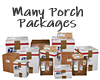 Many-Porch-Packages