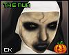 ☩ The Nun (Veil )