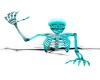 Legless Skeleton